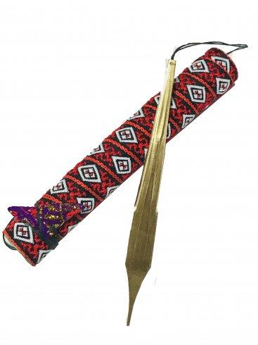 ダンモイ(ベトナム口琴) Size:L / Vietnamese Dan Moi Jews Harp