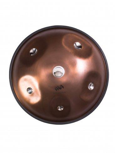 スペースドラム ハンドパン 6音 48cm 【フランス製】 第4世代/ Space Drum Hand pan 6note 4th Generation