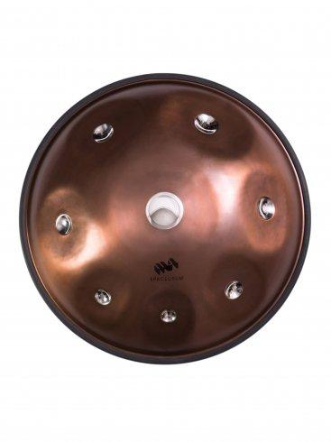 スペースドラム ハンドパン 8音 55cm 【フランス製】/ Space Drum Hand pan 8note