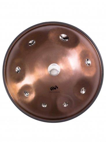 スペースドラム ハンドパン 9音 60cm 【フランス製】/ Space Drum Hand pan 9note