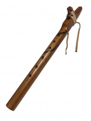 ネイティブアメリカンフルート key:G / Native American Flute