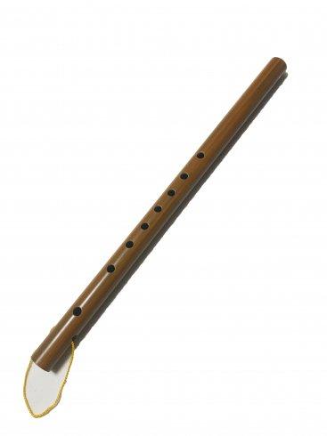 クルーイー リブ Key:Eb -タイの縦笛 / Khlui Lib Thainese flute