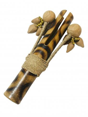 バンブークラッカー / Bamboo Clacker