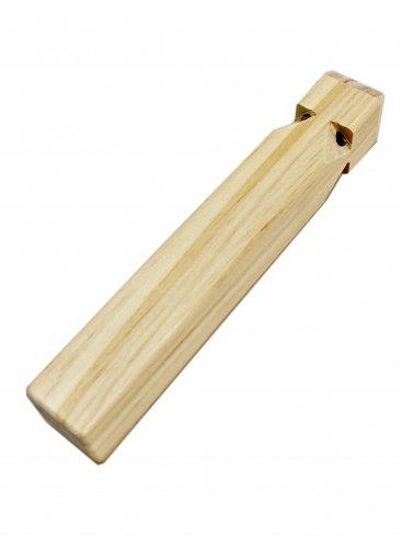 トレインホイッスル(汽笛擬音笛) / Wooden Train whistle