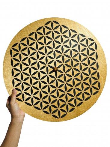 カペル(ウォーターサウンドパーカッション) 50cm  / Kapel(Water sound percussion)