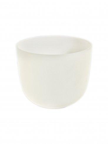 クリスタルボウル [9inch Key:A] /  Crystal Singing Bowl