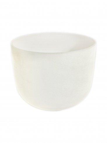 クリスタルボウル [12inch Key:E] /  Crystal Singing Bowl