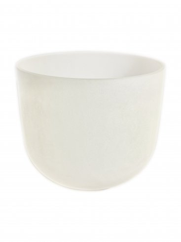 クリスタルボウル [13inch Key:D] /  Crystal Singing Bowl