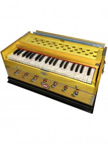 ハルモニウム スタンダード 39鍵[DMS] / Harmonium standard 3.1/4 octave