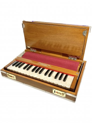 ハルモニウム ラップトップ 32鍵[Priyanka] / Harmonium laptop 2.3/4 octave