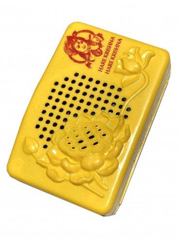 チャンティングマシーン クリシュナポケット / Chanting machine Krishna