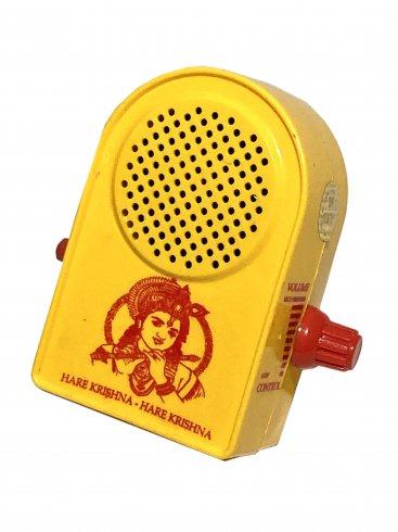 チャンティングマシーン クリシュナ コンセント / Chanting machine Krishna