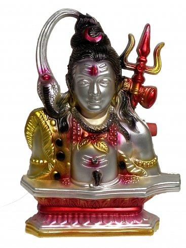 チャンティングマシーン シヴァ壁掛けタイプ  / Chanting machine wall Shiva
