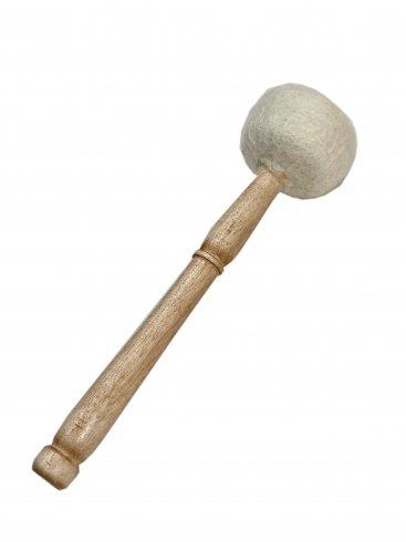 シンギングボウル用 フェルトスティック / Felt stick for Singing bowl