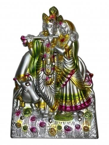 チャンティングマシーン クリシュナ壁掛けタイプ  / Chanting machine wall Krishna