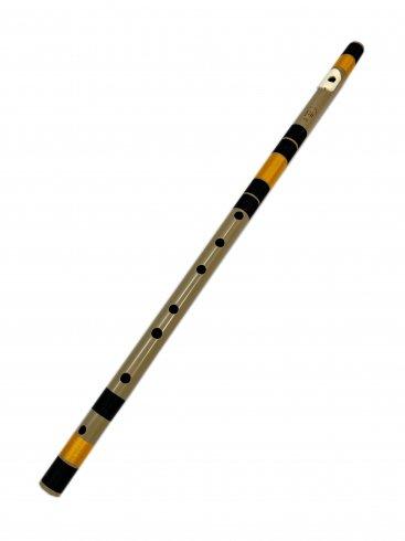 バーンスリー key:F#(Bass) PVC樹脂製 / Bansuri PVC
