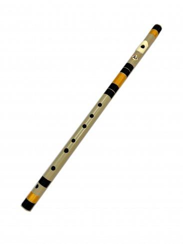 バーンスリー key:A#(Bass) PVC樹脂製 / Bansuri PVC