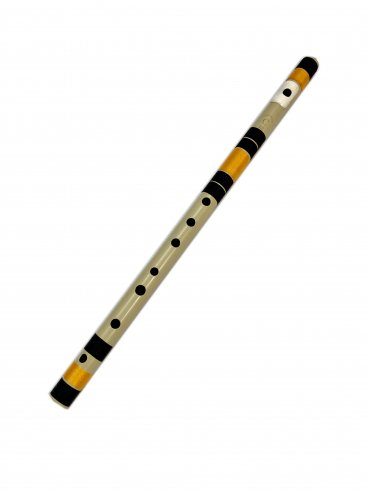 バーンスリー key:C PVC樹脂製 / Bansuri PVC