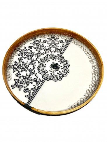 ペルシアン ダフ Shahmiri(islamic) / High Quality Persian Daf