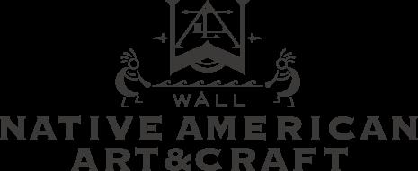 WALL NATIVE AMERICAN ART & CRAFT