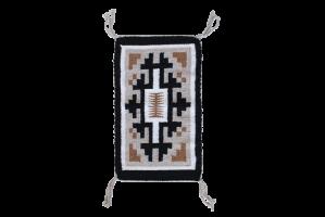 TOADOLENA RUG (トドレナ ラグ)/ナバホ族ラグ#6810 Laberla Yazzie (TD1)