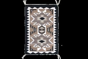 TOADOLENA RUG (トドレナ ラグ)/ナバホ族ラグ#5729 Clara Benally (TD5)