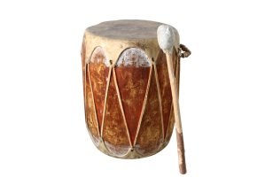 <img class='new_mark_img1' src='https://img.shop-pro.jp/img/new/icons5.gif' style='border:none;display:inline;margin:0px;padding:0px;width:auto;' />Native American Drum (AA1)