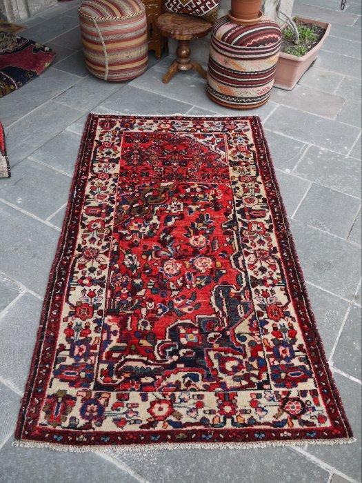 ペルシャ絨毯 ハマダン ハリタアルカスモデル 約181×102
