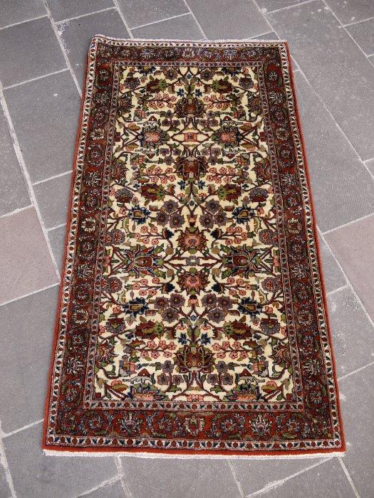 オールド絨毯 ペルシャ タブリーズ約167×93