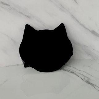 【Paw Palette】Purr Paw Palette [Black]|【パウパレット】 猫型パレット(ブラック)