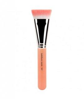 デリウム ツールズ ピンクバンブー 987 フェイスブレンディングブラシ|Bdellium tools Pink Bambu 987 Face Blending
