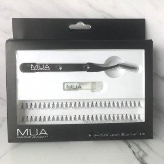 MUA Individual lash KIT|つけまつげ・専用ピンセット・グルーセット
