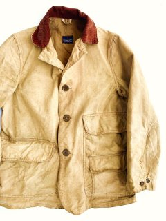 1950's hunting jacket by
