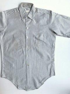 1960's deadstock B/D shirts by Fashion Corner