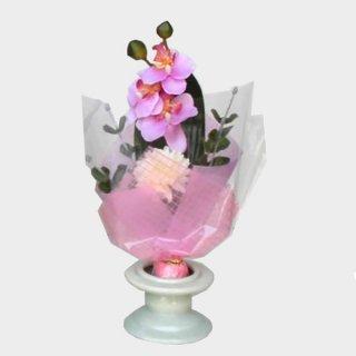 新仏壇用供花 コチョウラン
