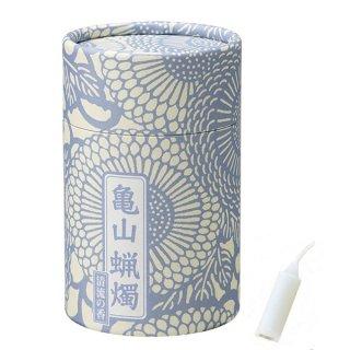 和遊 10分蝋燭 清流の香