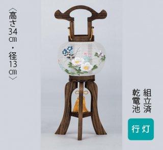 絹張 木製 ミニ
