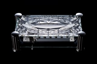 REUGE with Baccarat