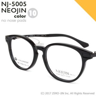 NEOJIN NJ5005 C10 ブラック