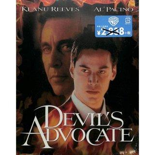 【blu-ray】DEVIL'S ADVOCATE