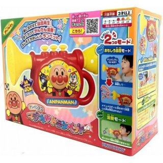 【<s>参考価格3850円</s>】アンパンマンマジカルトランペット