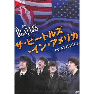 【DVD】ザ・ビートルズ・イン・アメリカ