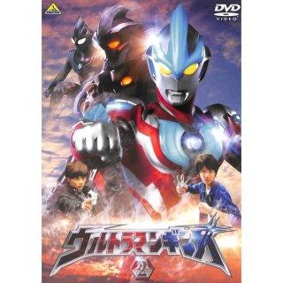 【DVD】ウルトラマンギンガ 2