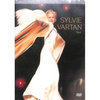 【特価】【DVD】SYLVIE VARTAN Tour シルヴィ・バルタン