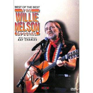 【特価】【DVD】BEST OF THE BEST  THE WILLIE NELSON SPECIAL ウィリー・ネルソン