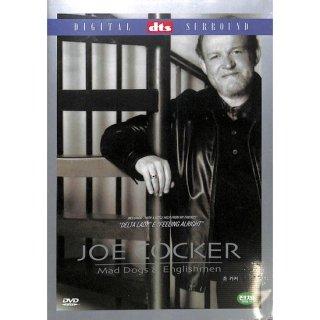 【特価】【DVD】JOE COCKER  Mad Dogs & Englishmen ジョー・コッカー
