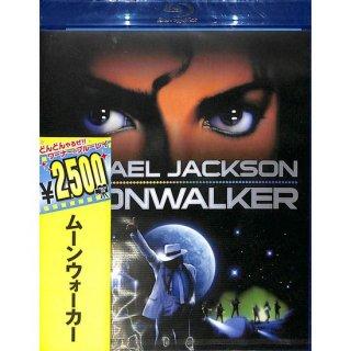 【<s> 参考価格2546円</s>】【blu-ray】ムーンウォーカー