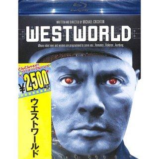 【<s> 参考価格2546円</s>】【blu-ray】ウエストワールド