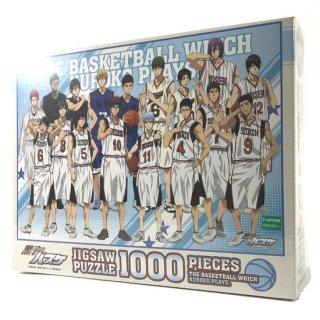 【<s>参考価格3,520円</s>】黒子のバスケ BASKETBALL PLAYERS No.1000−397