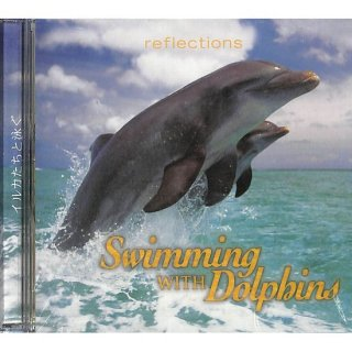 Swimming WITH Dolphins/イルカたちと泳ぐ【カナダ輸入盤】